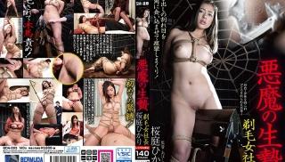 JAV Video - DVD ID: BDA-093 - Actors: Hikari Sakuraba