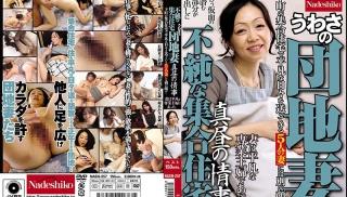 Porn JAV - DVD ID: NASH-257